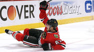 No hockey players want penalties. They are, by definition, bad. And Michael Frolik doesn't necessarily <em>want</em> penalties either.
