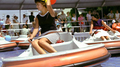 Photos: Top 10 Tomorrowland rides of the past