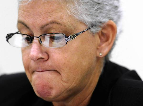 EPA nominee Gina McCarthy has received more than 1,000 questions, Democratic senators said.