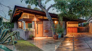 The preservation group Pasadena Heritage takes a turn toward the Modern when it hosts a May 19 tour of six homes built after 1940.