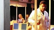 """Incident on Run #1217"" from Factory Theater at Prop Thtr ★★★ and ""So I Killed a Few People"" at The Annoyance Theatre ★★★"