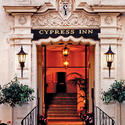 Cypress Inn, Carmel