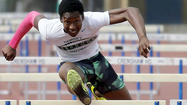 Hurdler Reginald Bell to join Eastern Michigan football team