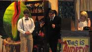 PICTURES: Northern Lehigh's Production of Little Shop of Horrors