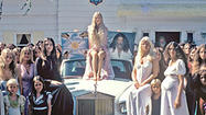 "Hippie cult leader and Sunset Boulevard restaurateur Jim Baker (a.k.a Father Yod, a.k.a. YaHoWha) inspired a devoted following and no small amount of outrageous stories during his early '70s L.A. heyday. Apparently he killed two men with his bare hands. He may have funded his hip health-food eateries through bank robberies. It's also possible he shot lightning bolts out of his ears, though this claim probably has more to do with his followers' daily usage of what Baker called ""the sacred herb"" than any connection to reality."