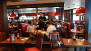TGI Fridays restaurants are getting a new look, and South Florida is among the first markets to witness the makeover.