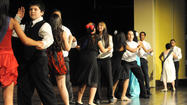 PICTURES: Mad Hot Ballroom Dance Competition.