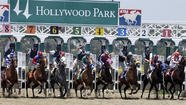 Hollywood Park to close after final autumn meeting race Dec. 22