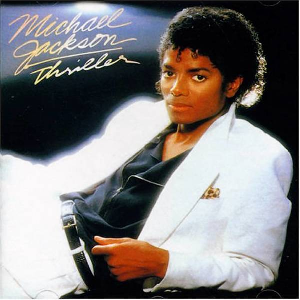 "Karen Faye said she worked on Michael Jackson's makeup and hair for the cover of ""Thriller."""
