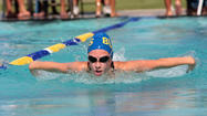BRAWLEY — Throughout the Imperial Valley League swim season, it's all about who has the best team and who's going to win the league crown after a long tough season but at the IVL finals all that really matters is who are the best individuals.