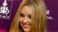 Amanda Bynes pleaded no contest Thursday to driving with a suspended license, settling a case stemming from a September traffic stop that ended with the 27-year-old's car being impounded right out from under her.