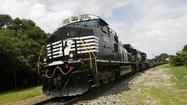 "Even as coal volumes decline, Norfolk Southern Corp. maintains a positive outlook after marking two ""best"" revenue years in 2011 and 2012, the Virginian-Pilot reported."