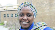 SOUTH BEND -- Lillian Nyakaisiki is a nurse, a sister of the Holy Cross and will graduate from Holy Cross College on Saturday. Unlike most soon-to-be graduates, her future, she says, is not really in her hands, but rather in the hands of God.