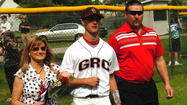 PHOTO GALLERY: George Rogers Clark baseball Senior Night