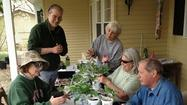 Gardeners of Central Lake County preparing for Annual Plant Sale May 11
