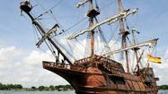 <strong>UPDATE:</strong> A free tour of El Galeón is the hottest ticket in town.