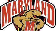 "The Maryland football program landed its third commitment of the 2014 recruiting class when <a href=""http://rivals.yahoo.com/ncaa/football/recruiting/player-Johnathan-Thomas-145159"" target=""_blank"">Johnathan Thomas</a> pledged to the Terps on Thursday."
