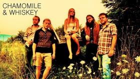 Nelson County's Chamomile & Whiskey brings Appalachian rock to Hampton Taphouse
