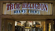 High-end jeans seller True Religion Apparel Inc. will be sold to investment firm TowerBrook Capital Partners for $835 million, the companies said.