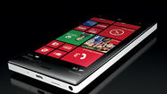 Nokia and Verizon Wireless are teaming up to launch the Lumia 928, a variation of the Finnish phone maker's flagship smartphone.