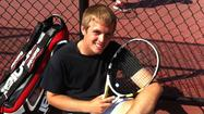 A state tournament-tested tennis player for Carl Sandburg High School, Eric Pontow hopes to improve upon his past success. Previously named second team all-state, the senior is working to earn first team recognition this season.