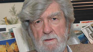 Stanley Plumly has received many awards and published many books in his long career in poetry.