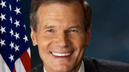 U.S. Sen. Bill Nelson, D-Fla., is beginning his third term in the U.S. Senate. Washington, D.C., is a far different place than it was when he was a freshman member of the U.S. House back in 1979.