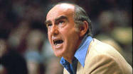 ESPN Radio NBA analyst Jack Ramsay told the Miami Herald on Thursday that his broadcasting career is probably over.
