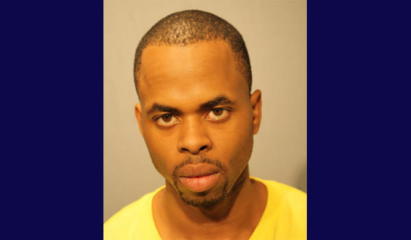 Jerome Brown, 26, charged in teen's slaying