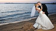 Wedded: Nessa Klein and John Mimm