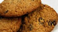 Culinary SOS: Oatmeal raisin cookies from Standard Baking Co.