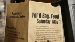 Stamp Out Hunger this Saturday: How you can help