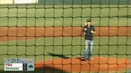 First pitch in Stetson-FSU baseball game worthy of a blooper reel