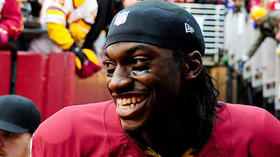 RGIII getting married, but can he top Joe Flacco's wedding pictures?