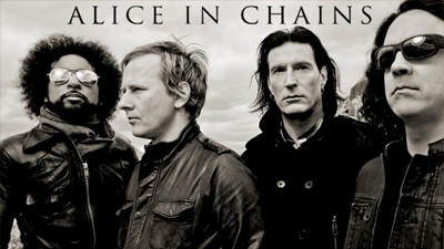 93-5 'KHY Exclusive with Alice In Chains