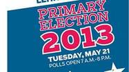 Primary election voter's guide