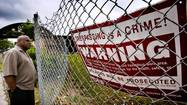 A<b> </b>state<b> </b>judge on Friday granted the foreclosure of seven west Orlando apartment complexes with hundreds of units, the latest twist in the long-running story of some of the city's most run-down housing.