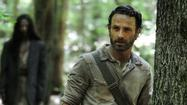 1st look photo from Season 4 of 'The Walking Dead'