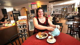 Restaurant review: High tea at Java Good Day Cafe for a special occasion