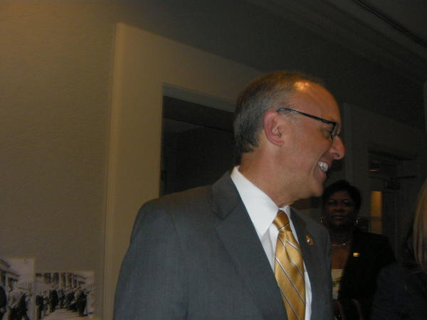 U.S. Rep. Ted Deutch.