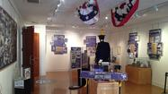 Joliet Area Historical Museum 'Strike Up the Band' Exhibit Honored at ISHS Awards