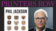 MAY 23 | Printers Row: Phil Jackson