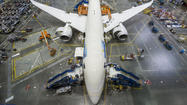 Boeing moves past 787 Dreamliner grounding, speeds up production