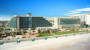 Hilton Daytona Beach Resort/Ocean Walk Village