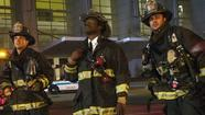 "NBC, which renewed ""Chicago Fire"" last month for a second season, has announced that it is also picking up the show's police-themed spinoff."