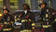 "NBC's ""Chicago Fire"""