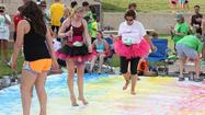 Ballet Wichita will stage its 2nd Annual 5K Art Run on Saturday, June 22nd in downtown Wichita. The certified 5-kilometer (3.1 miles) race will begin at 8 a.m. near the corner of Douglas and Waco. The event features a broad range of on-course artists and entertainers and concludes with the creation of a billboard sized painting where RUN participants take their turn at playing artist and leave their footprints in one of a kind large scale art collaboration.