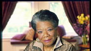 Maya Angelou on Face the Nation