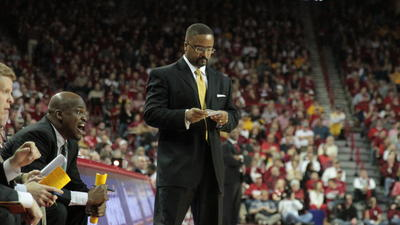 Federal judge throws out Frank Haith's petition over checking account breach