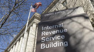 WASHINGTON – The Internal Revenue Service improperly screened applications from conservative groups that sought tax-exempt status, a senior IRS official said Friday.